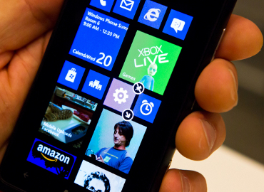 Windows Phone 8. Móvil