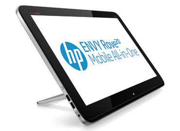 El All in One móvil de HP