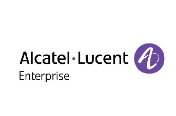 Logo Alcatel Lucent Enterprise.