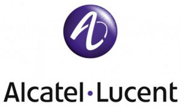 Logo de Alcatel Lucent Enterprise.