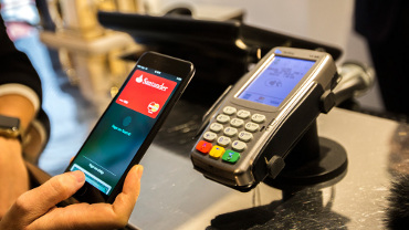 Apple Pay empieza a andar