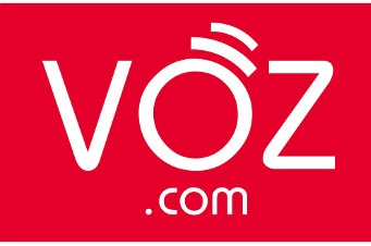 VOZ.COM sigue creciendo a doble dígito