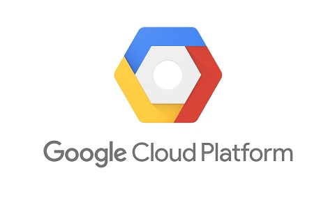 Logo de Google Cloud Platform.