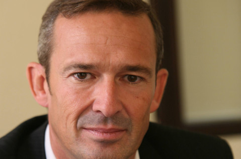 Olivier Breittmayer, CEO de Exclusive Group.