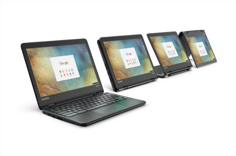 Chromebook n23 Yoga Levnoo