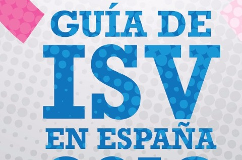 Portada Guía ISV 2018 de CHANNEL PARTNER.