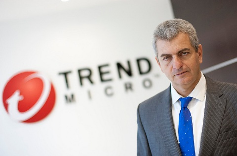 Jose Battat, country manager de Trend Micro.