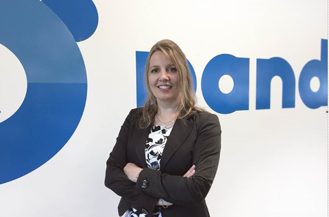 María Campos, Panda Security