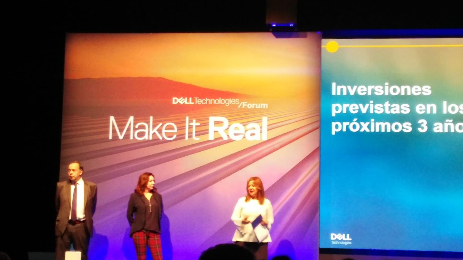 Dell Technologies Forum 2018